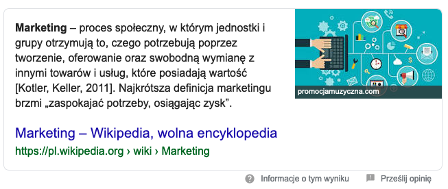 co to jest marketing?