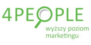 logo agencji SEO 4people