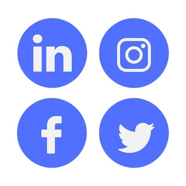 social media, facebook, linkedin, pinterest, twitter